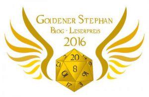 """Metal Heroes gewinnt Leserpreis """"Goldener Stephan 2016"""""""