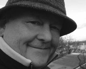 Joe Dever (1956 - 2016)
